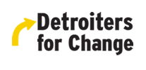 Detroiters For Change