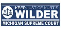 Justice Kurtis Wilder