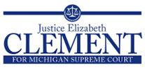 Justice Elizabeth Clement